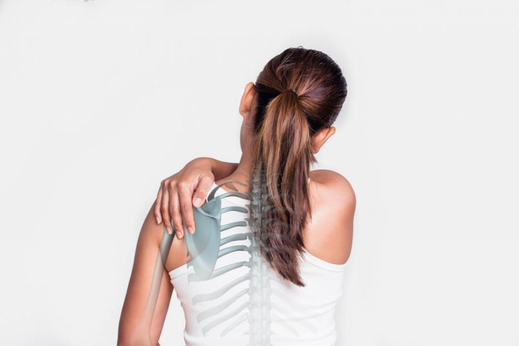 болезни плечевого сустава симптомы