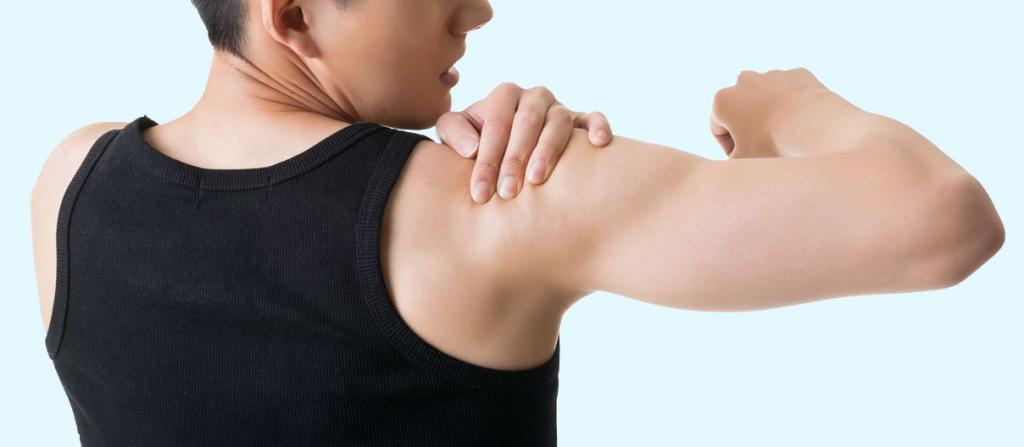 болезни плечевого сустава названия