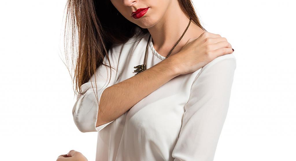 заболевания плечевого сустава и другие болезни