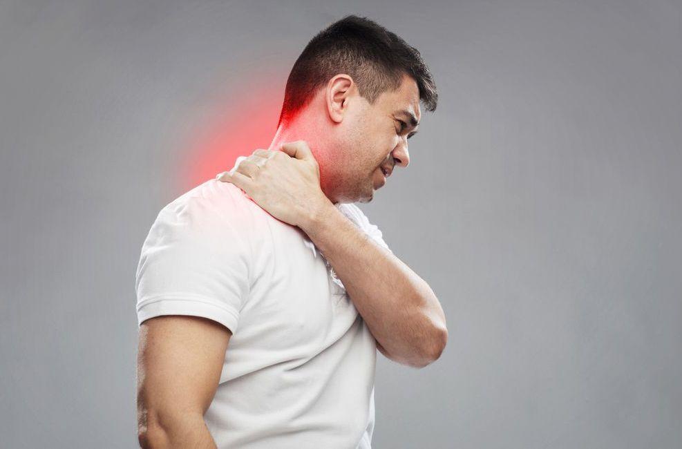 как называется болезнь плечевого сустава