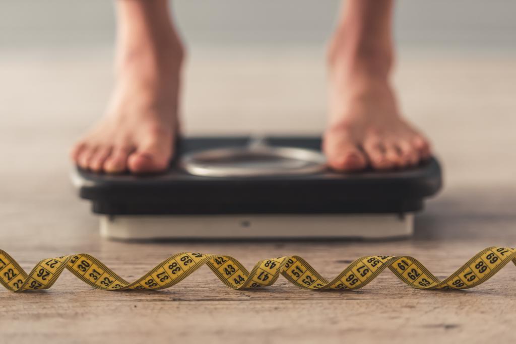 похудение на подсчета калорий