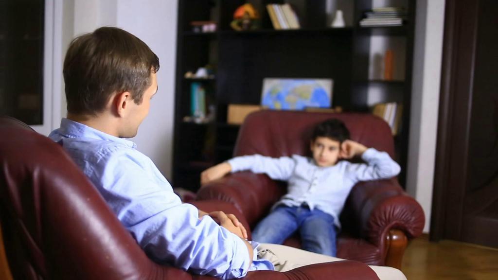 лечение психосоматики у детей