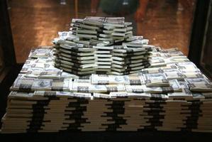 Толкование снов деньги