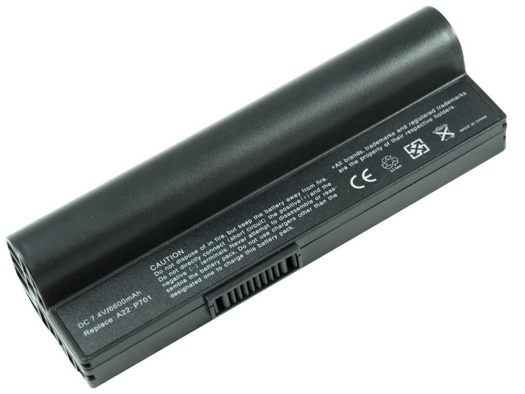 Аккумулятор Asus EEE PC 4G