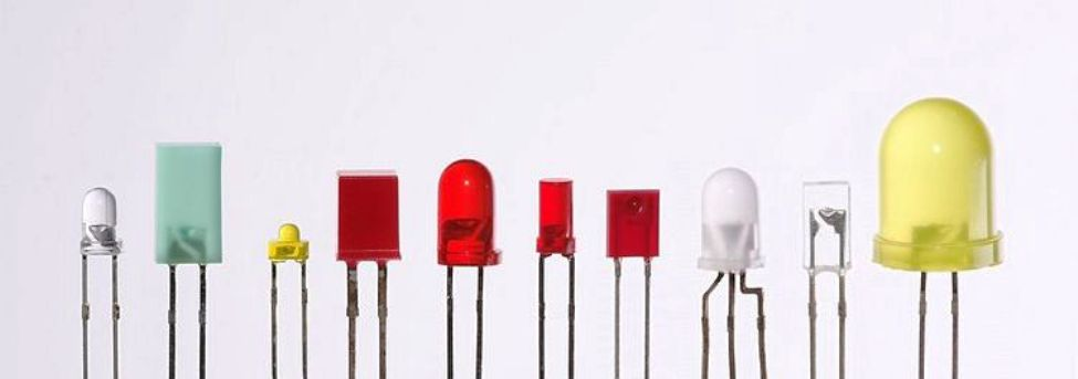 Типы светильников