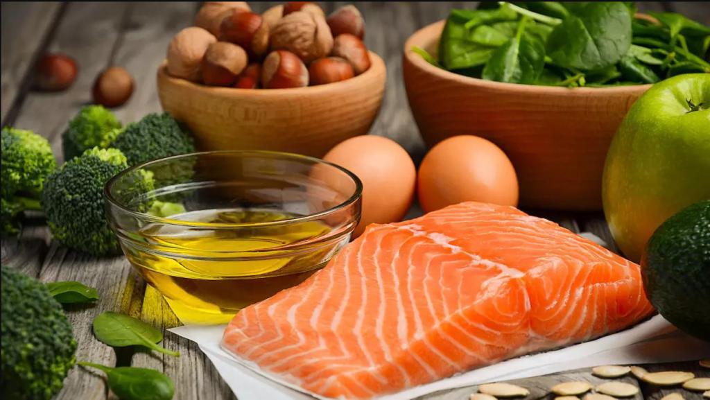 противораковая диета разрешенные продукты