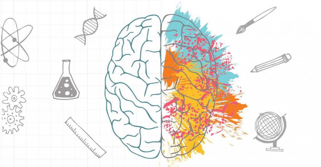 Развитие понятийного мышления