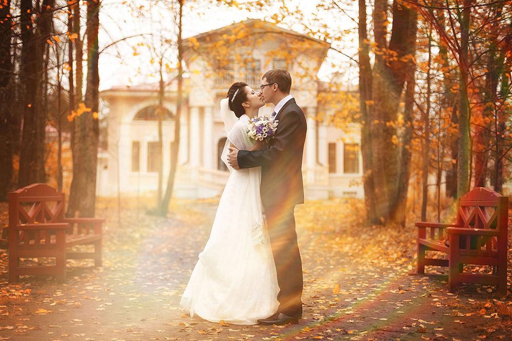 какие самые лучшие месяца для свадеб