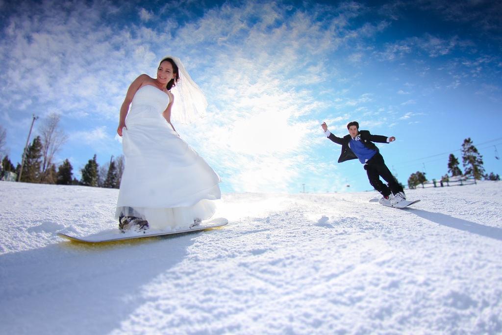 лучший месяц для свадеб