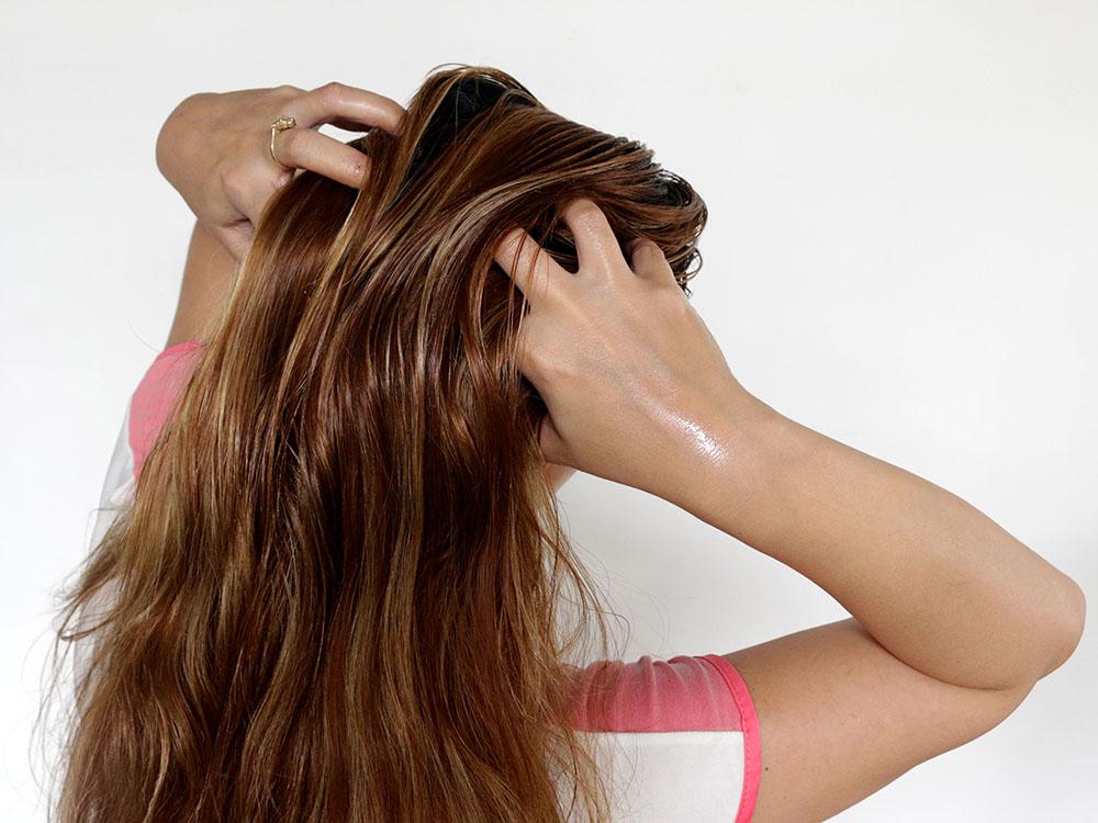 Натуральные масла для лица волос и тела