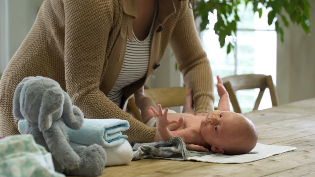 атопический дерматит у новорожденных комаровский