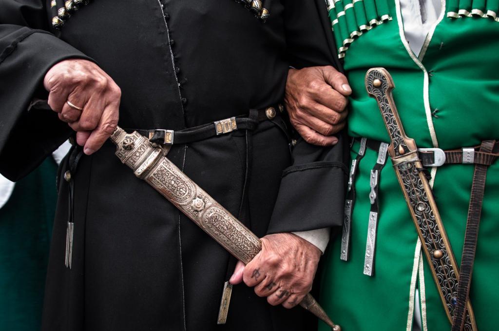 культура в абхазии