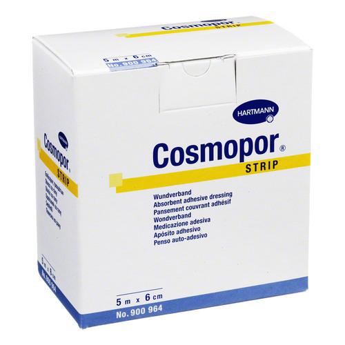 пластырь cosmopor размеры