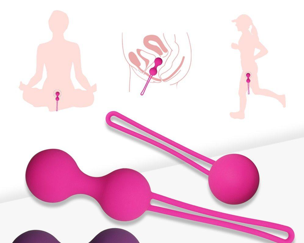 упражнения для интимных мышц в домашних условиях