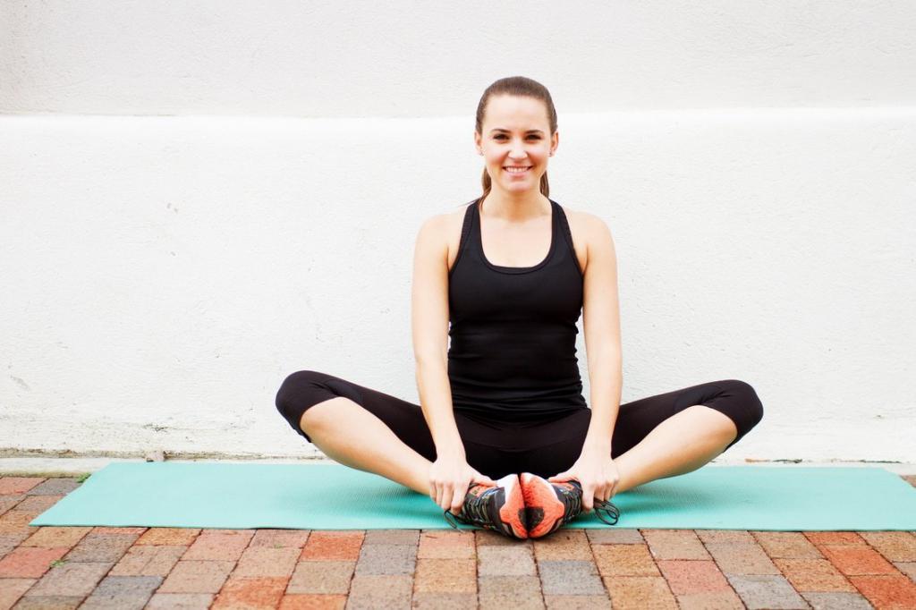 упражнение кегеля для мышц