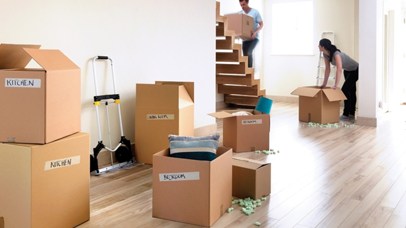Выписать бывшего мужа из квартиры без согласия