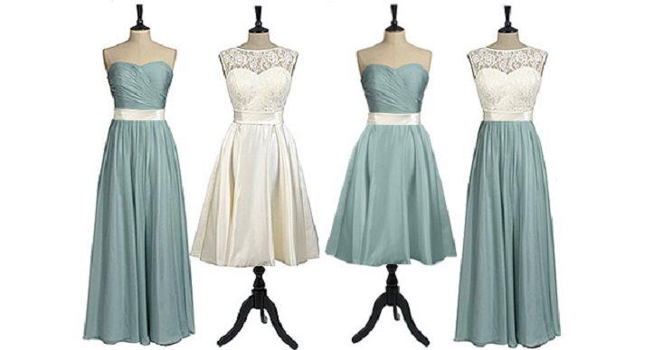 Как перешить платье