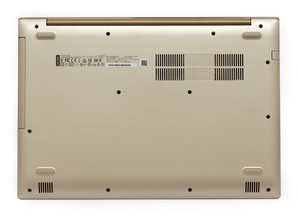 ноутбук lenovo ideapad 520 15ikb
