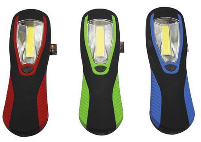 Светодиодные фонари на каждый день