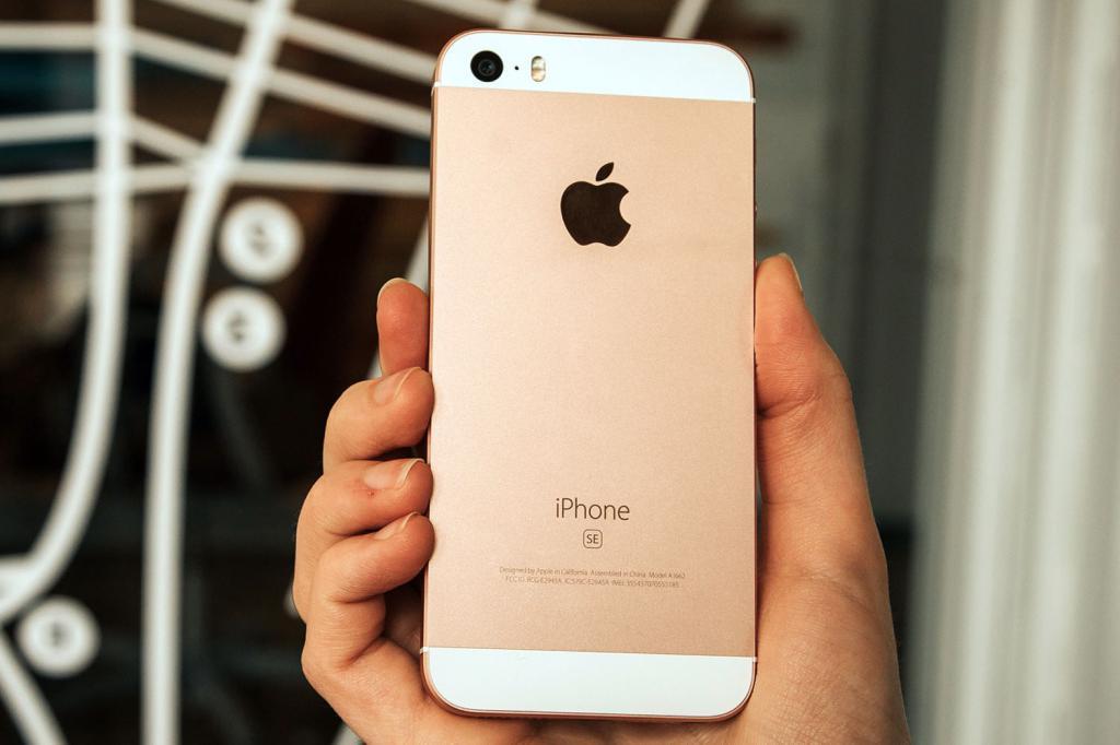 что лучше айфон или айфон плюс