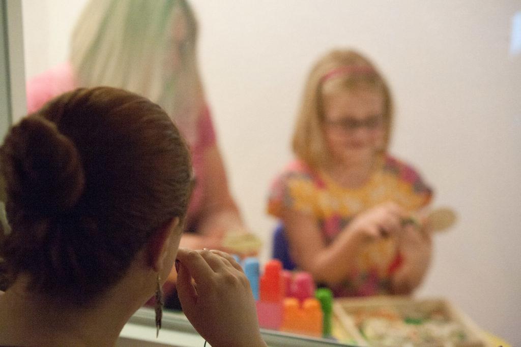 психологический тренинг родителей мягкое