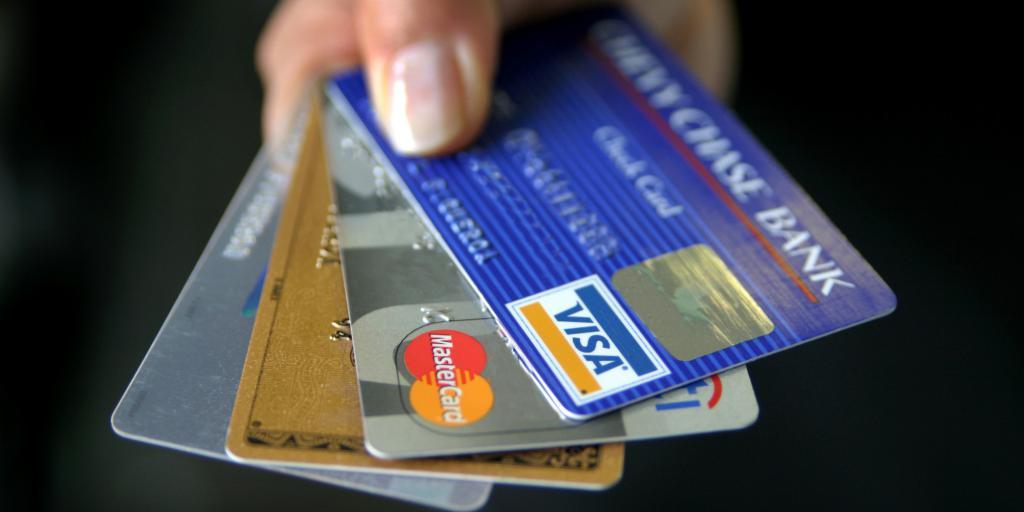 счет кредитной карты сбербанка