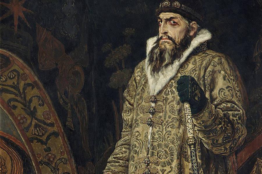 Иван Грозный денежная реформа 1535 года