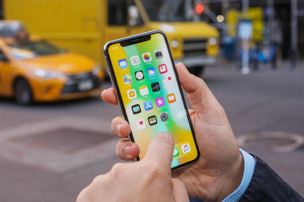 рейтинг телефонов айфон