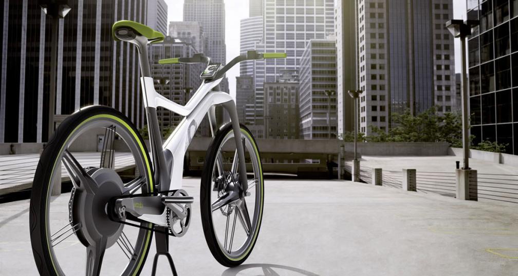 Самый мощный элктровелосипед