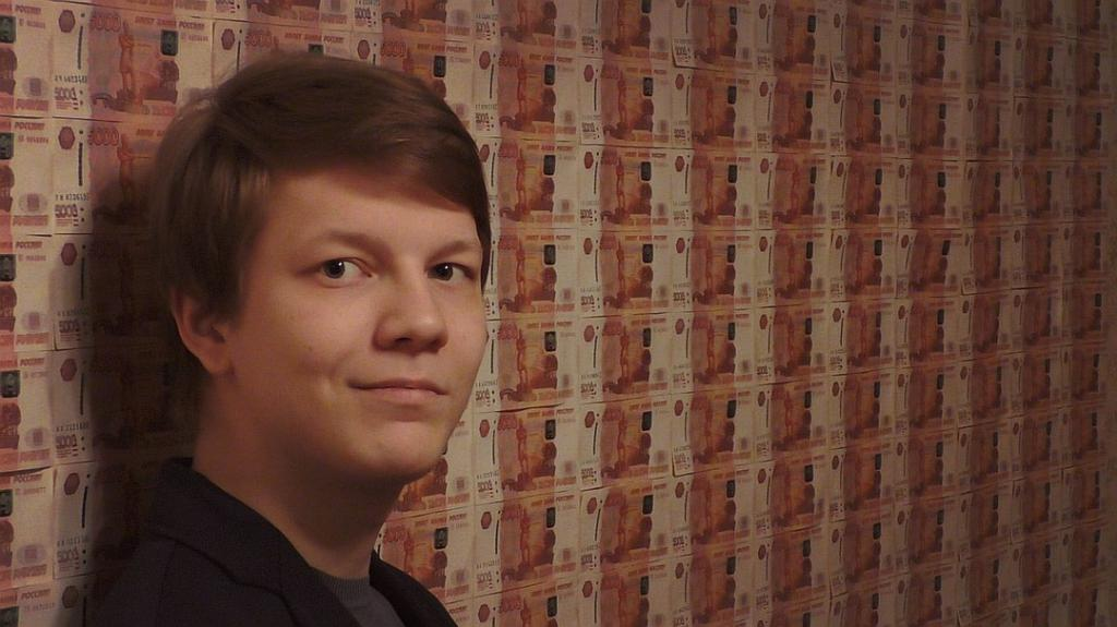 Блогера похоронили в Санкт-Петербурге