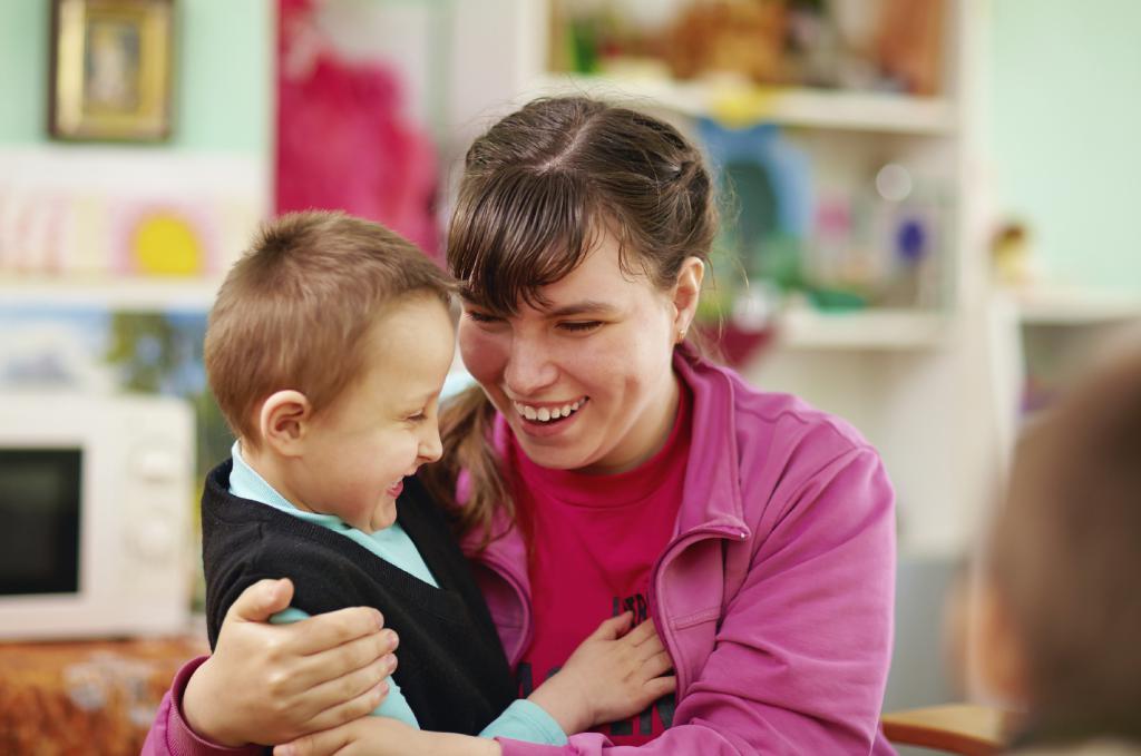 досрочная пенсия по уходу за ребенком инвалидом