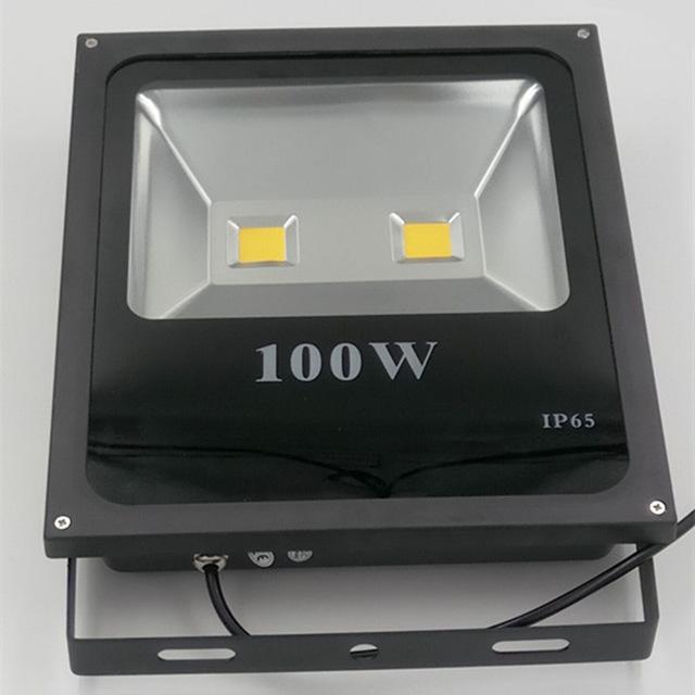 Светодиодный прожектор отзывы