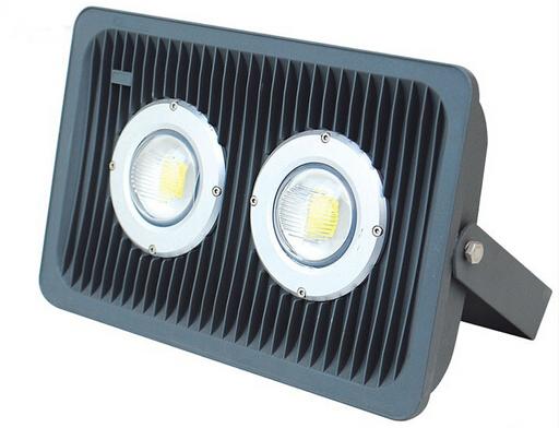 Разновидности прожекторов на диодах