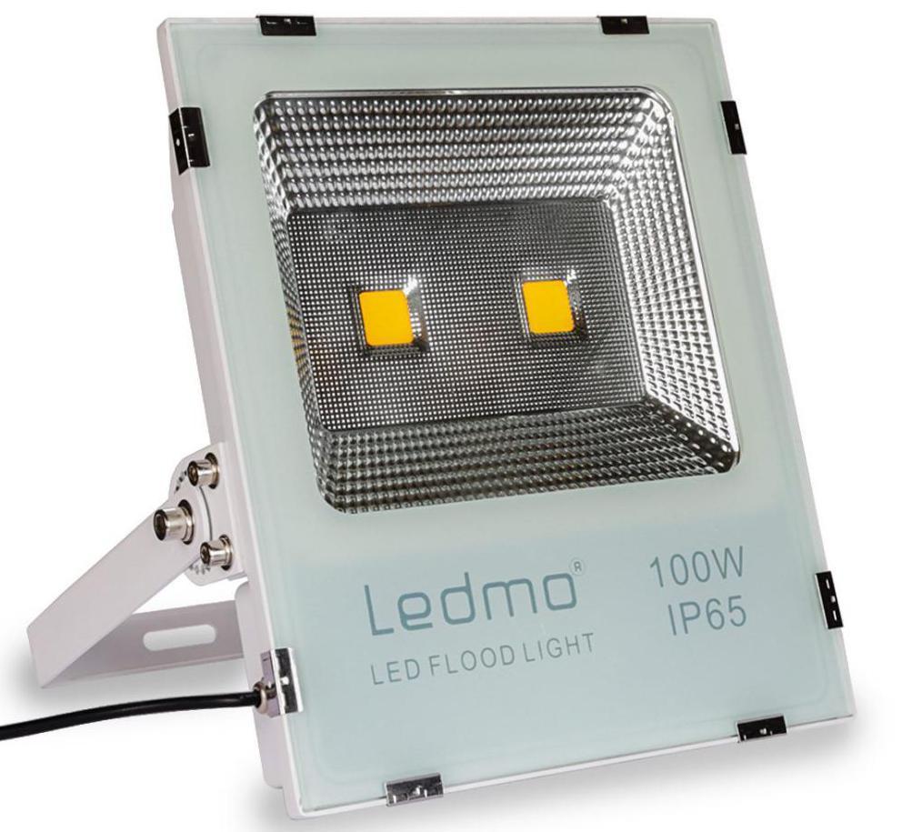 Советы по выбору светодиодного прожектора