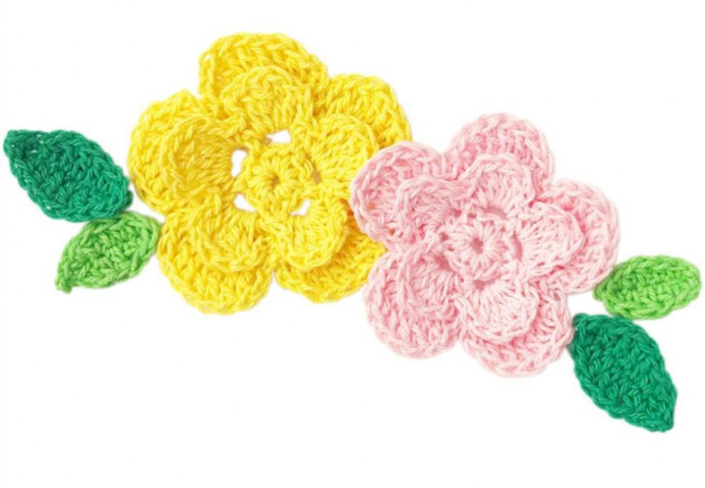 Многоярусные цветы