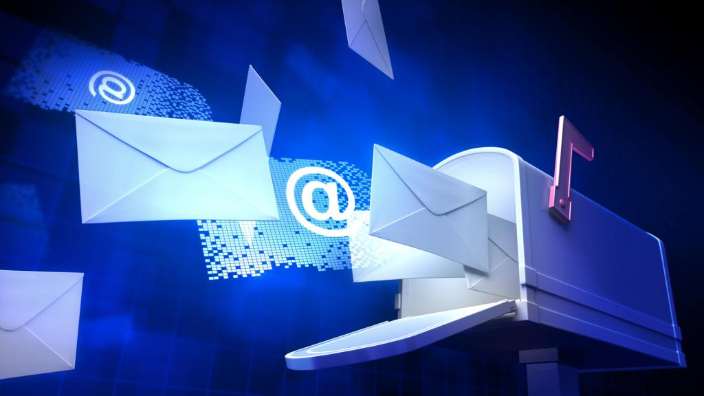 Mail Pochta