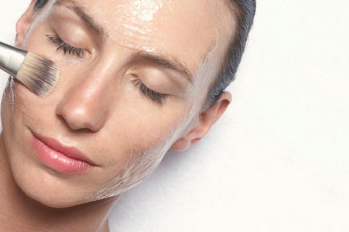 Как сделать кожу на лице в тонусе