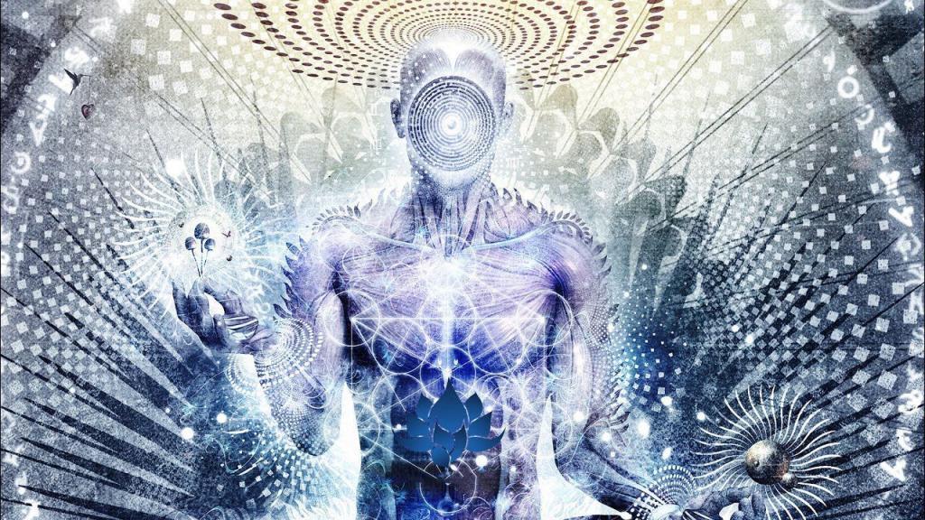 самосознание человека