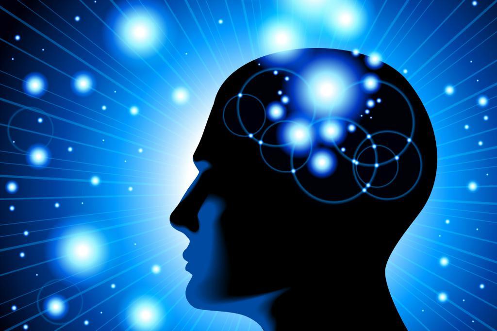 мысли и сознание