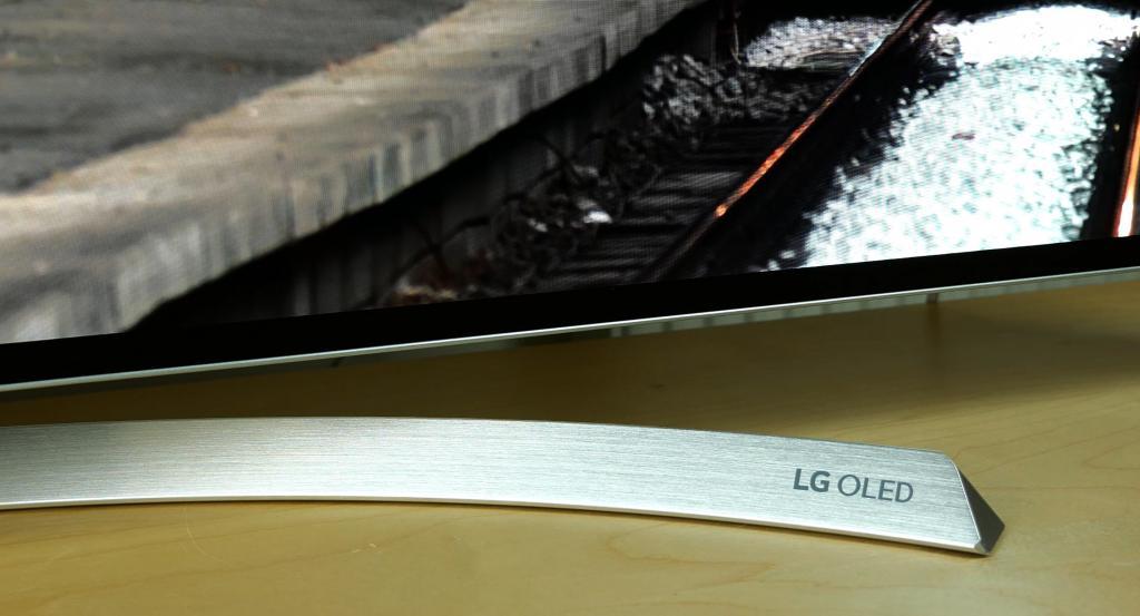 LG OLED55B7V обзор