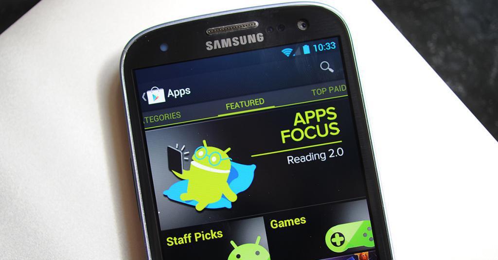 разработка продвижение мобильных приложений