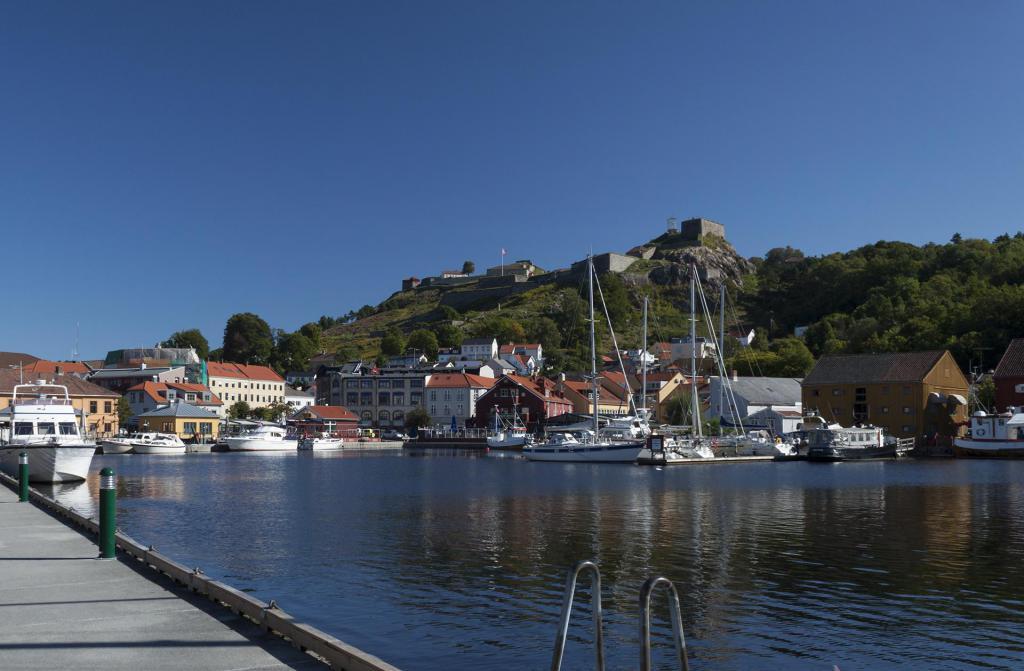 Круиз по фьордам Норвегии описание