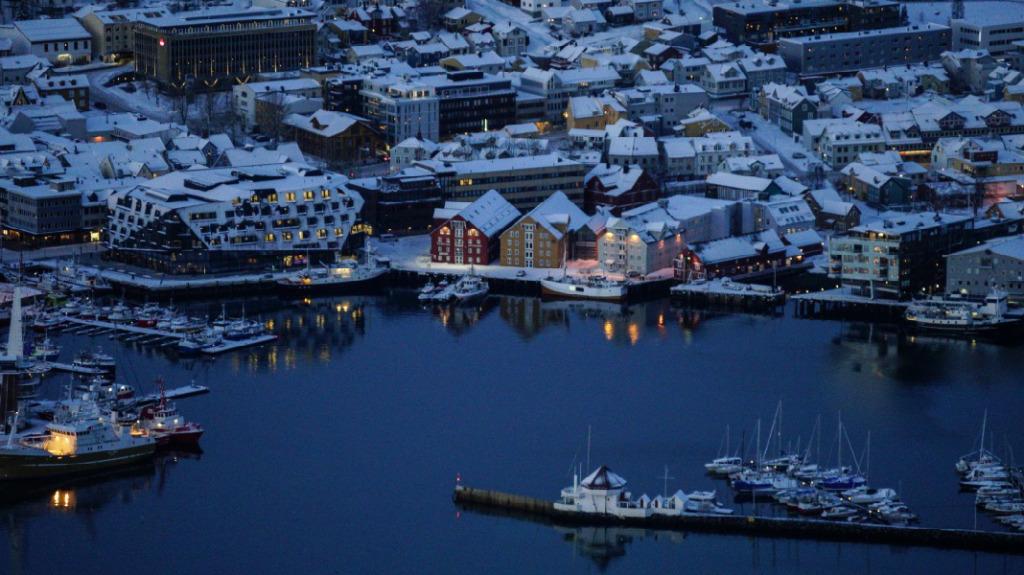 Круиз по фьордам Норвегии стоимость