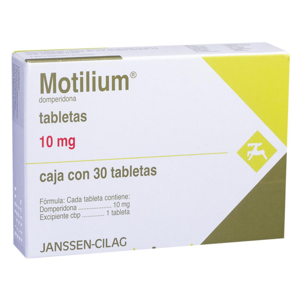 """Мотилиум"" при беременности"