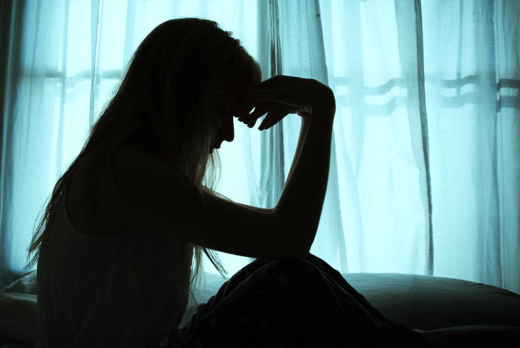 депрессивная триада