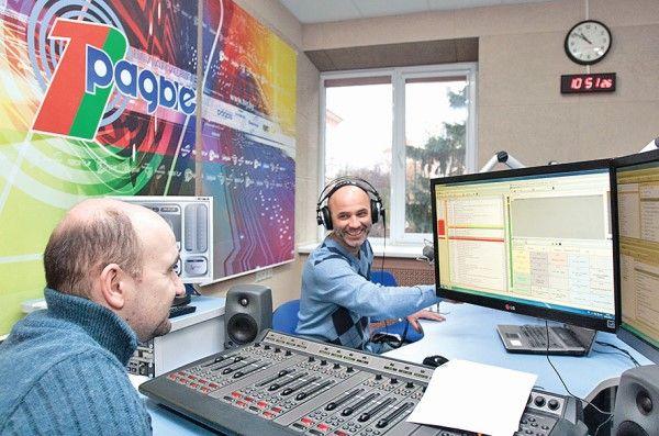 Белорусское радио