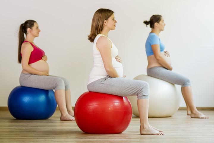 Беременность на сколько можно поправиться