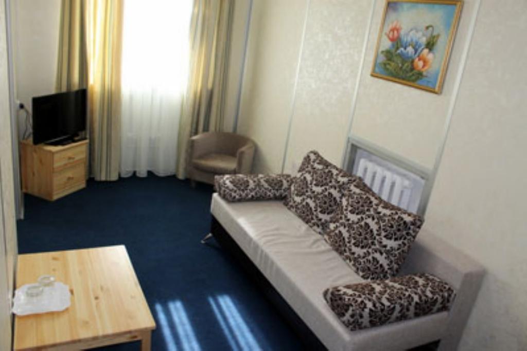 Отель Voyage в Кондопоге
