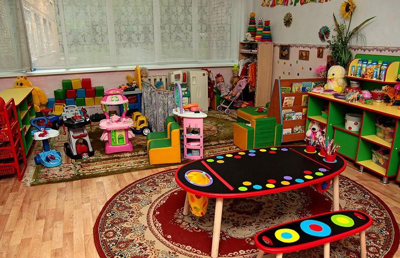 игрушки для детского сада по фгос