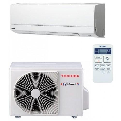 установка кондиционеров toshiba